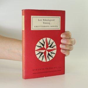 náhled knihy - Kreutzerova sonáta