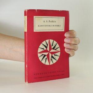 náhled knihy - Kapitánská dcerka