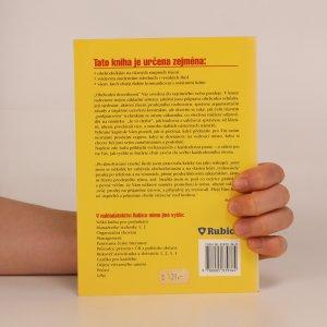 antikvární kniha Obchodní dovednosti, 1999