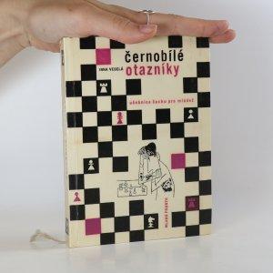 náhled knihy - Černobílé otazníky