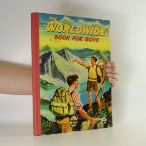 náhled knihy - The Worldwide Book for Boys