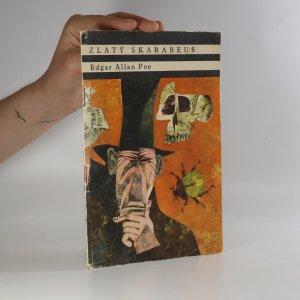 náhled knihy - Zlatý skarabeus a jiné povídky