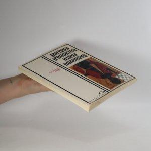 antikvární kniha Šachovou partii rozhodují králové, 1990