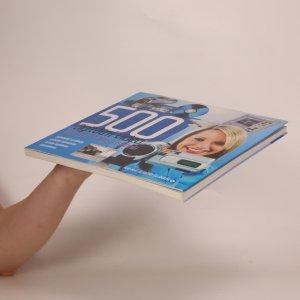 antikvární kniha Digitální video , 2007