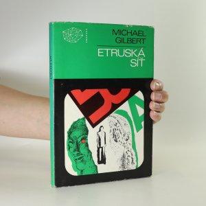 náhled knihy - Etruská síť