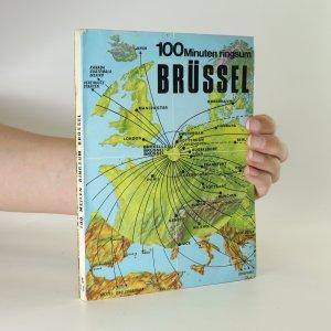 náhled knihy - 100 Minuten ringsum Brüssel