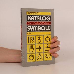 náhled knihy - Katalog technologických symbolů