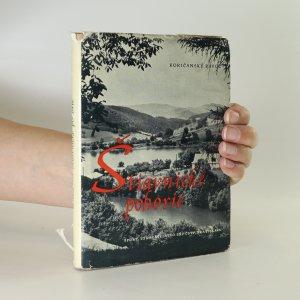 náhled knihy - Štiavnické pohorie, turistický sprievodca