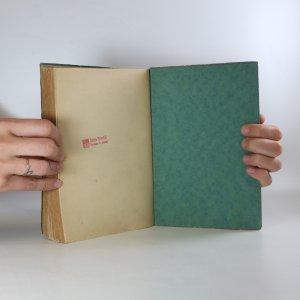 antikvární kniha Das Leben der heiligen Theresia vom kinde Jesu, neuveden
