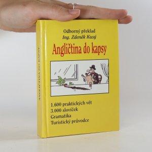 náhled knihy - Angličtina do kapsy