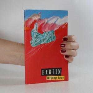 náhled knihy - Berlin für junge Leute