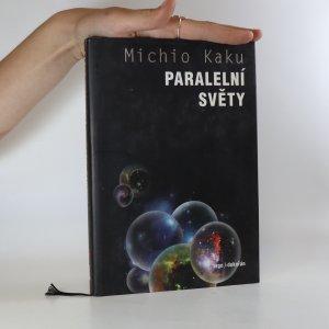 náhled knihy - Paralelní světy