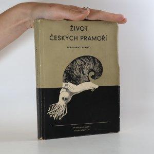 náhled knihy - Život českých pramoří. Zkameněliny, jejich sběr a určování.