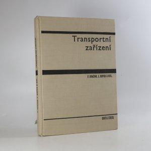 náhled knihy - Transportní zařízení