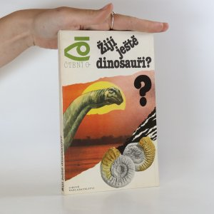 náhled knihy - Žijí ještě dinosauři?