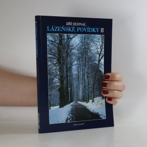náhled knihy - Lázeňské povídky II.