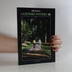 náhled knihy - Lázeňské povídky III.