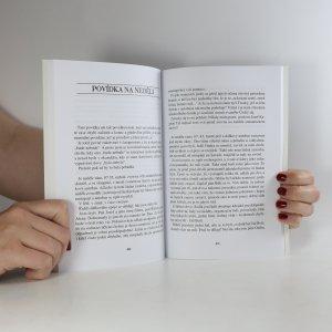 antikvární kniha Lázeňské povídky III., 2008