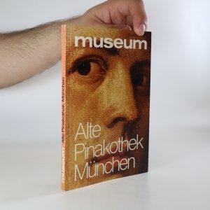 náhled knihy - Alte Pinakothek München