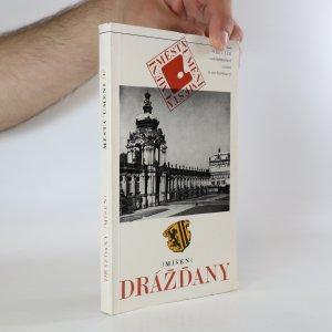 náhled knihy - Drážďany. Míšeň