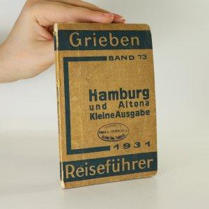 náhled knihy - Grieben Reiseführer Hamburg