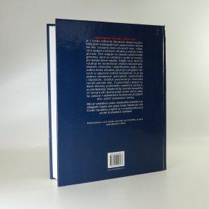 antikvární kniha Akademický slovník cizích slov A-Ž, 2000