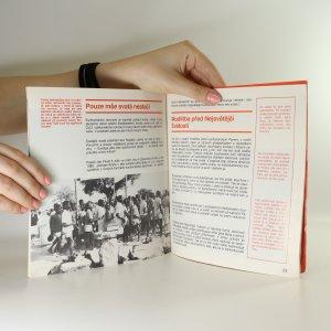 antikvární kniha Tajemství víry. Eucharistie - dar a úkol, neuveden