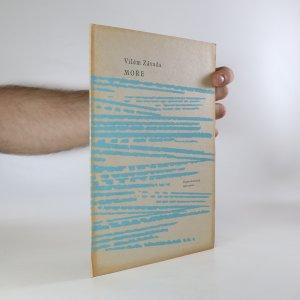 náhled knihy - Moře