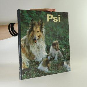 náhled knihy - Psi