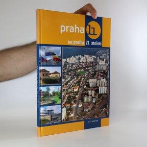 náhled knihy - Praha 11 na prahu 21. století