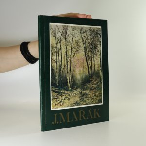 náhled knihy - Julius Mařák