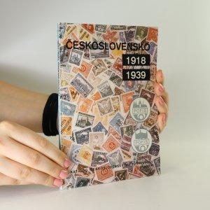 náhled knihy - Katalog československých poštovních známek. Československo 1918-1939