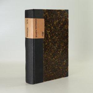 náhled knihy - O umění řečnickém
