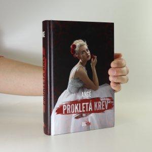 náhled knihy - Prokletá krev