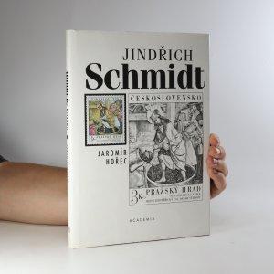 náhled knihy - Jindřich Schmidt. Život mezi rytinami