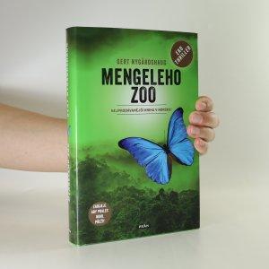 náhled knihy - Mengeleho zoo