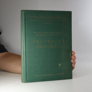 náhled knihy - Všeobecná zoologie