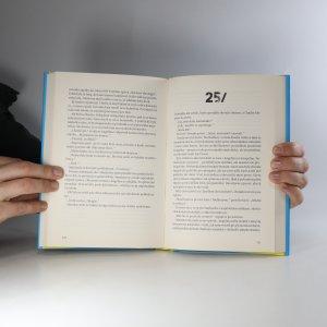 antikvární kniha Dozvuky mých lásek, 2017