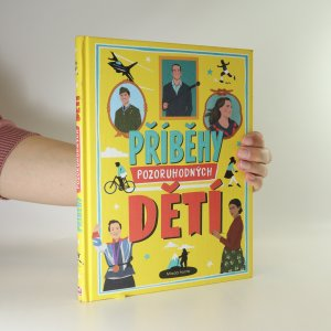 náhled knihy - Příběhy pozoruhodných dětí