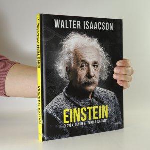 náhled knihy - Einstein. Člověk, génius a teorie relativity