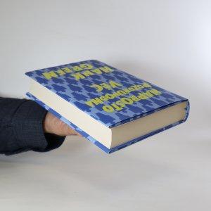 antikvární kniha Naprosto pozoruhodná věc, 2019
