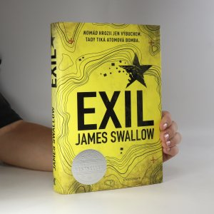 náhled knihy - Exil