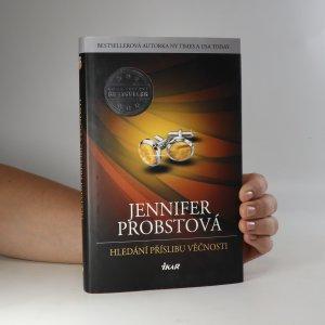 náhled knihy - Hledání příslibu věčnosti