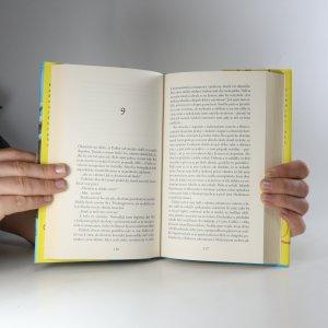 antikvární kniha Co Alice neřekla, 2018