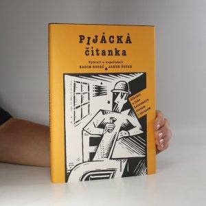 náhled knihy - Pijácká čítanka