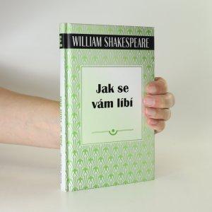 náhled knihy - Jak se vám líbí