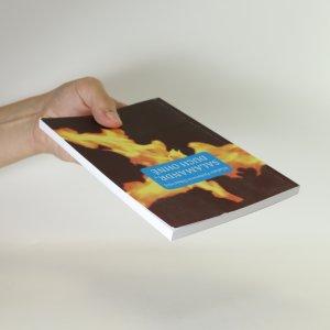 antikvární kniha Salamandr, duch ohně, 2013