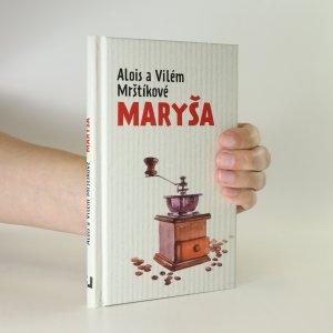 náhled knihy - Maryša