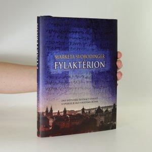 náhled knihy - Fylaktérion