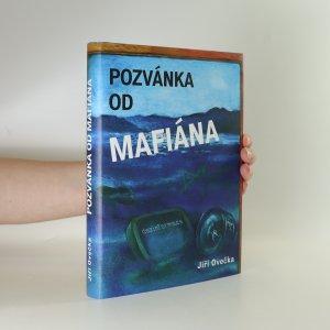 náhled knihy - Pozvánka od mafiána